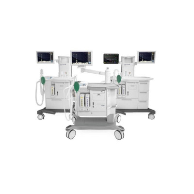 Flow-e and Flow-c Anesthesia Systems