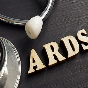 COVID-19-Induced Respiratory Failure and ARDS