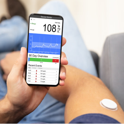Telemedicine for Type 1 Diabetes During COVID-19