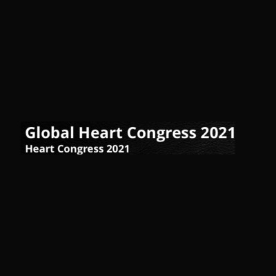 Global heart congress 2021