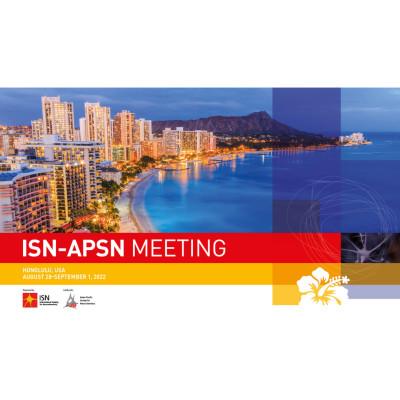 ISN-ASPN Meeting 2021