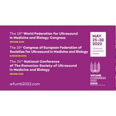 WFUMB Congress 2022