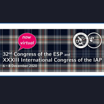 32nd Congress of the ESP 2020
