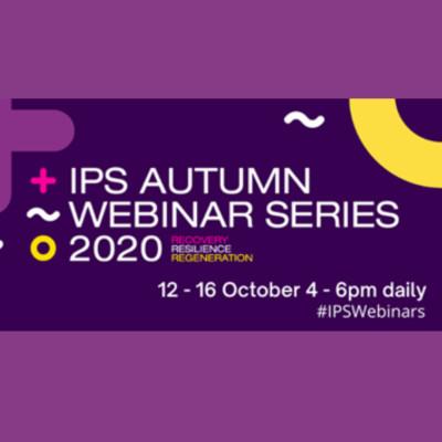 IPS Autumn Webinar Series 2020