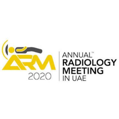 ARM Annual Radiology Meeting 2020 in UAE