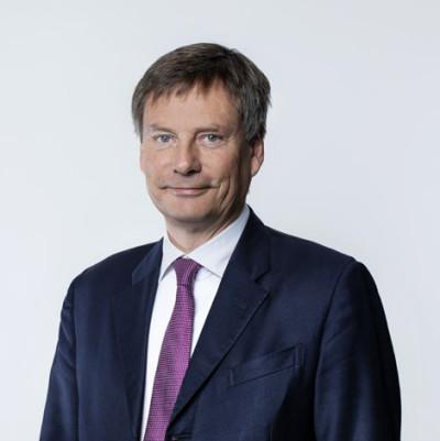Harald Castler, President Life Science at Getinge