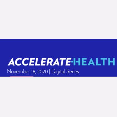 Accelerate Health - Digital Series