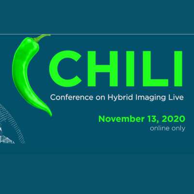 Conference on Hybrid Imaging Live (CHILI) 2020