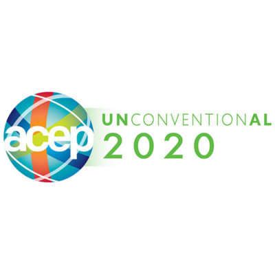 ACEP 2020 - American College of Emergency Physicians