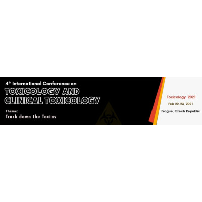 4th International Conference on Toxicology and Clinical Toxicology