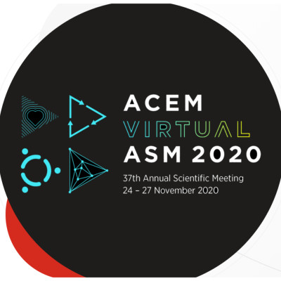ACEM Virtual 2020