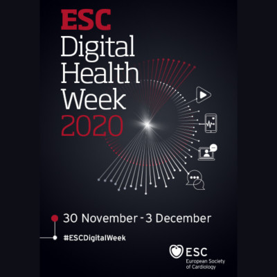 ESC Digital Health Week