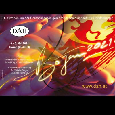 61st DAH Symposium