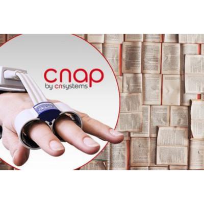 CNSystems的CNAP.