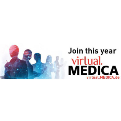 Join this year virtual MEDICA