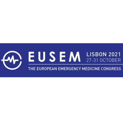 EUSEM Lisbon 2021 The european emergency medicine congress