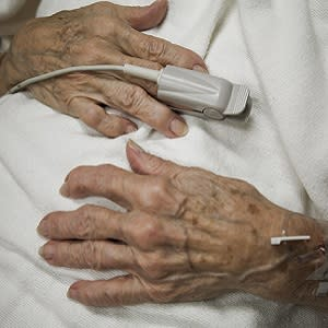Use of Non-Invasive Ventilation in Critically Ill Older Adults