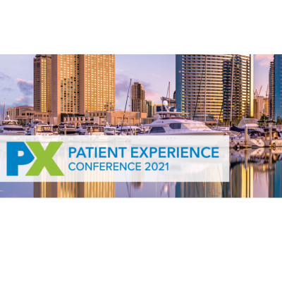 Patient Experience Conference 2021 - Elevate PX