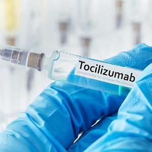 Tocilizumab and COVID-19 Pneumonia