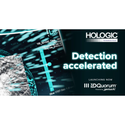 Hologic - Detection accelerated - 3DQuorum