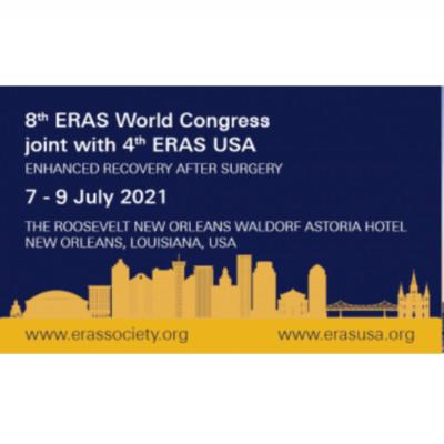 ERAS CONGRESS 2021