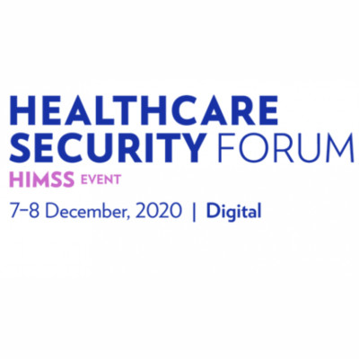 Healthcare Security Forum 2020