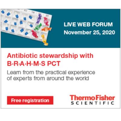 Global Antibiotic Stewardship Forum