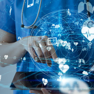 AI Will Drive Health Information Management, Experts Say