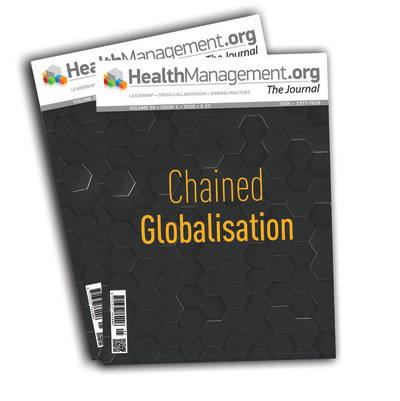 Cover Story: Chained Globalisation