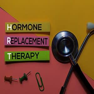 使用HRT和乳腺癌患者的风险