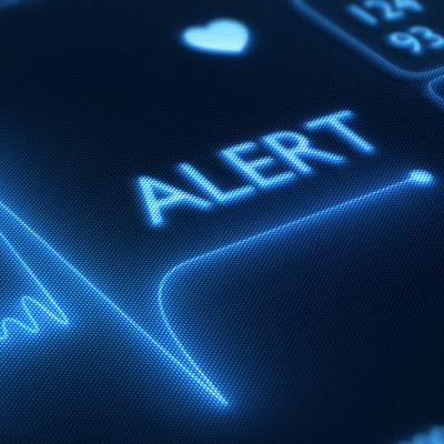 Timely Alerts Reduce Mortality