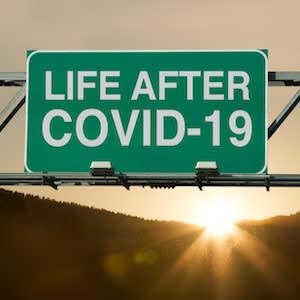 Life After COVID-19 Hospitalisation
