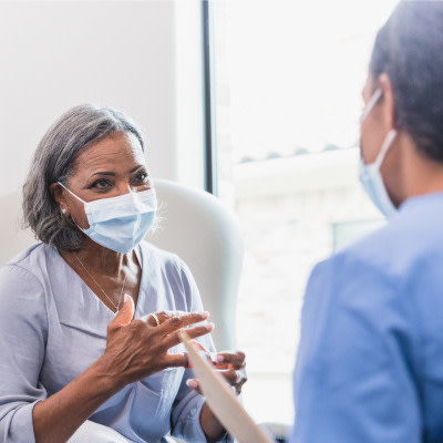 Patient Safety in Primary Care: Do Clinicians and Patients View It Differently?