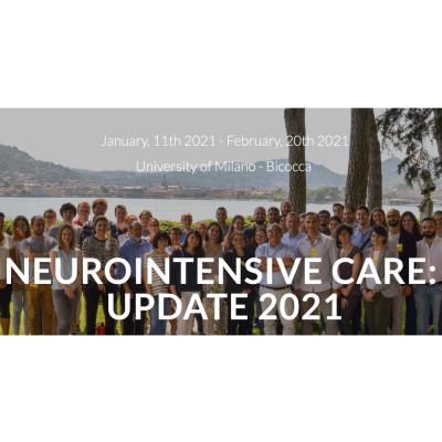 NEUROINTENSIVE CARE: UPDATE 2021