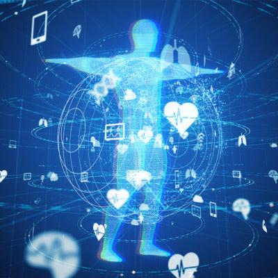 Healthcare 2021: Five Major Trends