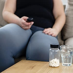 More Sedentary Time, Higher Risk of Heart Failure in Women