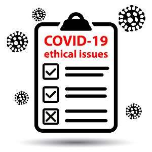 #EA20: Ethics and Triage in COVID-19
