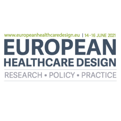 EUROPEAN HEALTHCARE DESIGN 2021