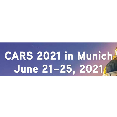 CARS 2021 Computer Assisted Radiology and Surgery
