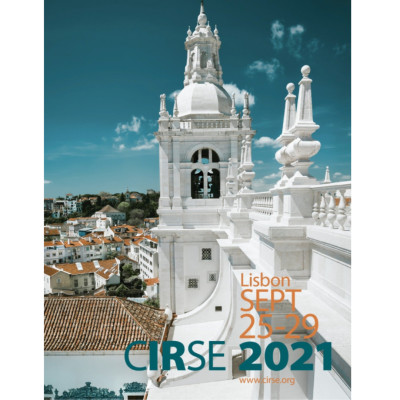 CIRSE 2021 - Cardiovascular and Interventional Radiological Society of Europe
