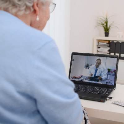 Sociodemographic Differences in Virtual Care Adoption