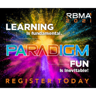 Radiology Business Management Association (RBMA) PaRADigm Annual Meeting 2021