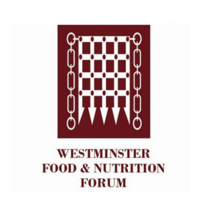 Westminster Food & Nutrition Forum - Next Steps For Reducing Obesity in England
