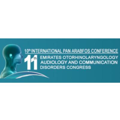 11th Emirates Otorhinolaryngology Audiology and Communication Disorders Congress