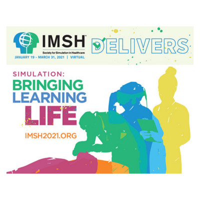 IMSH - International Meeting on Simulation in Healthcare 2021
