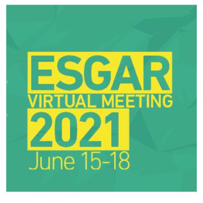 ESGAR 2021 - European Society of Abdominal Radiology
