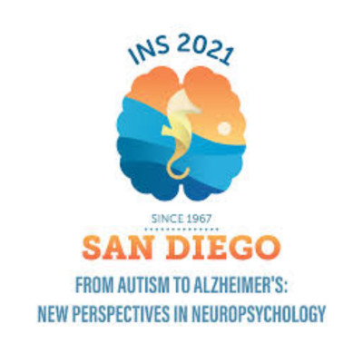 International Neuropsychological Society (INS) 2021
