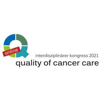 Interdisziplinärer Kongress - Quality of Cancer Care 2021