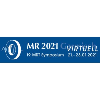 MR 2021 Garmisch / 19. MRT Symposium