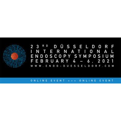 23rd Düsseldorf International Endoscopy Symposium 2021